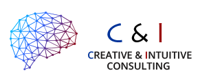 creative and intuitive consulting